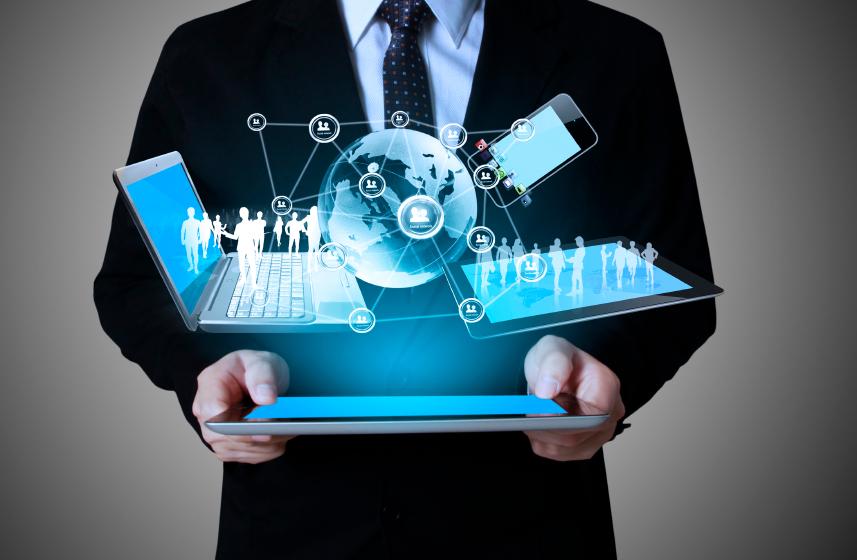 Digital Media Marketing - Integrated | Marketing | Amplification