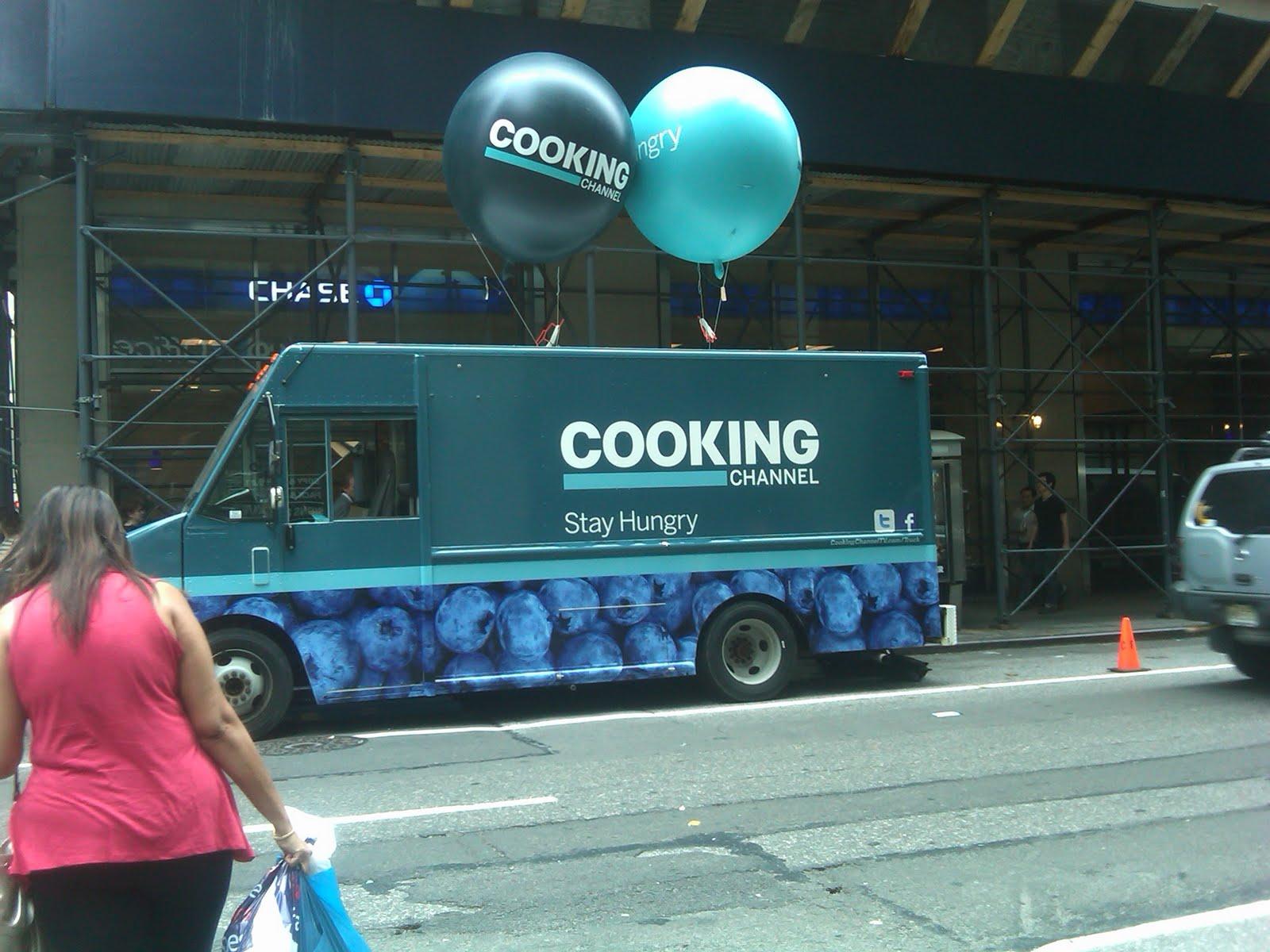 Promo Roadshow New York