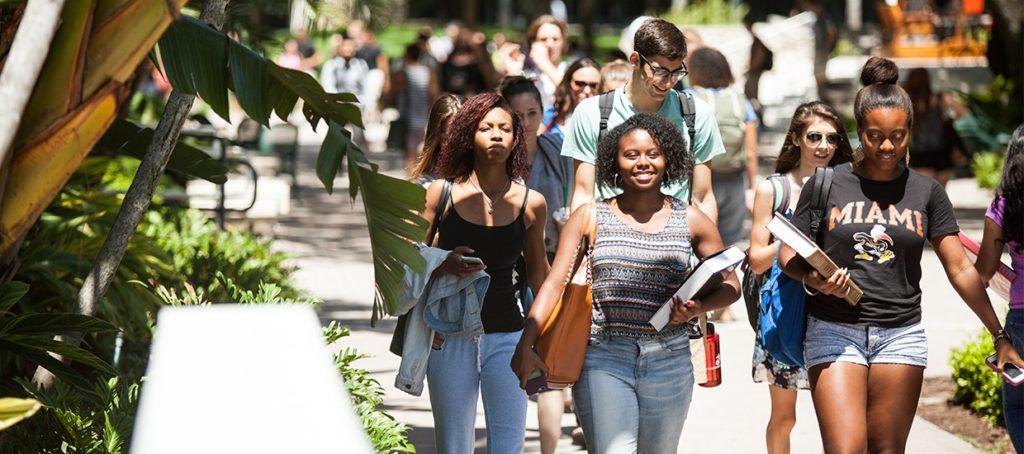 Student Marketing Agency Miami